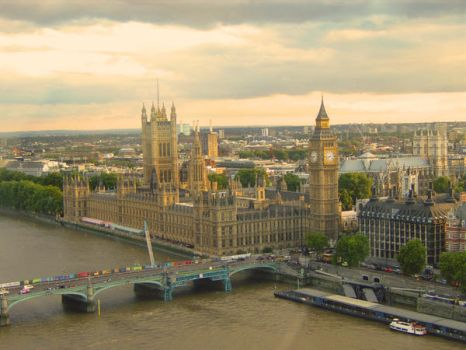 House of parliament by Unsraw-fan