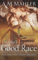 Book The Good Race by LaercioMessias