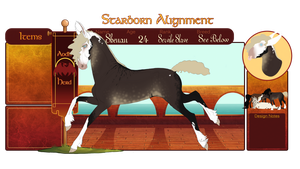 SA| Shenan| Aodh| Servile Slave |temp retired by LadyxMacabre