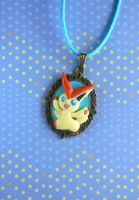 Pokemon Victini Cameo