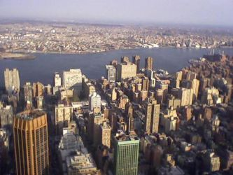 New York City by melissa-chan815