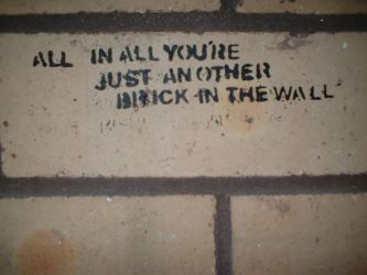 The Wall by See-Emily-Play