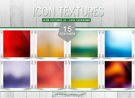 Icon Textures - Love Lockdown by nk-ash