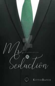 MR. SEDUCTION by BarbaraTP