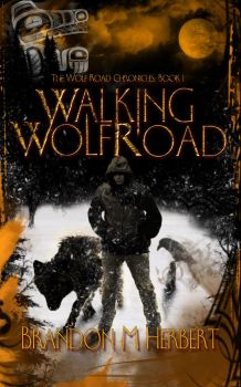 Walking Wolf Road - Cover by Neo-Moon