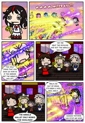 WotA: The Quick Version [Page 17] by Spaztique