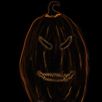 Pumkin by CrazyCAN