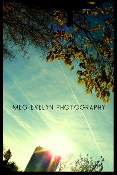 To eternity:: by megevelyn