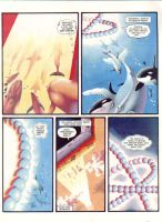 Ecco The Dolphin Comic (Pg.54) by Linker1031