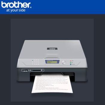 BROTHER MFC-410CN by nemone