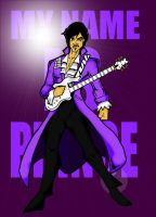 My Name is Prince by RWhitney75