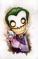The JOKER by UMINGA