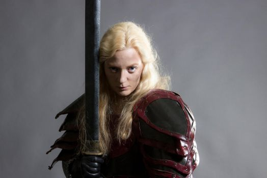 Eowyn Stock by Miss-REdreaming