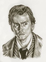 The Doctor  by Talena-caro
