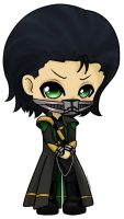 Loki 2 by QwikSylverShadows