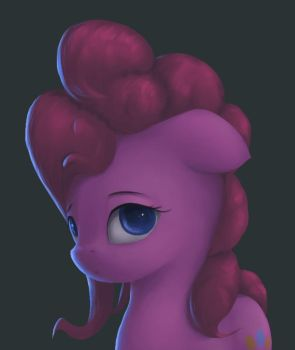 Pinkie Pie by icefairy64