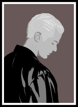 James Marsters by Dudy11