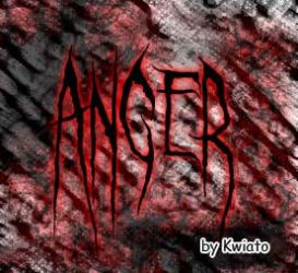 Anger by Kwiato