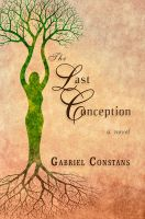 The Last Conception - Book Cover by SBibb