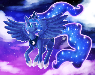 fill my empty sky by thepipefox