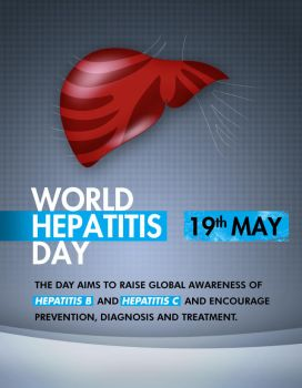 World Hepatitis Day by aliather
