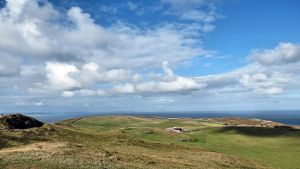 Great Orme by UdoChristmann