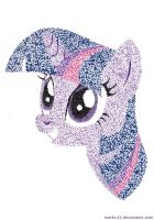 .TwilightSparkle by markv12