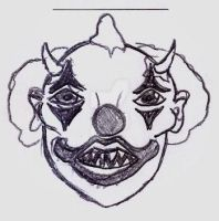 Not your fathers clown by UnicronHound