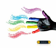 Agency Blanco Lima hand colors by arielsofonseca