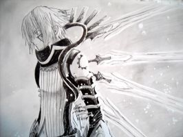 Haseo's Wings by Atrieisan