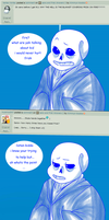 sans and frisk Answers 3 by Kimmys-Voodoo