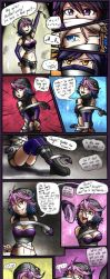 Operative's First Mission (Failure)- Part 5 by Magnolia-Baillon