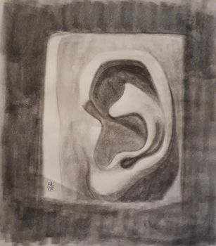 Ear Cast 01 by keeny