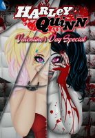 Harley Valentines Special by A-R-E-S