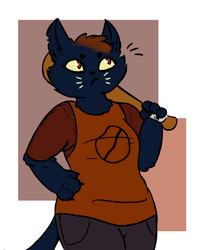 mae is aggressively and depressingly relatable by dj-stridenasty