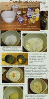 How to make shortbread cookies by howtomake