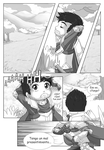 Mordrag and Rika adventures page 03 by RikaChan3