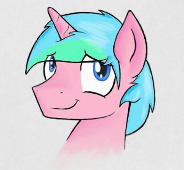 All coloured in by TheWinterColt