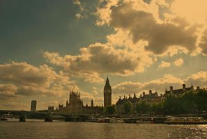 London....vol.10 by brooze