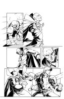 Valor Page Inked by devgear