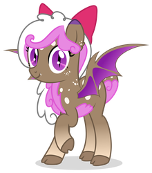 Devil Cherry by LimeDreaming