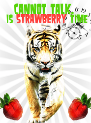 Tiger, Tiger, What Time is It? by Evves