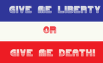 Give me Liberty by bagera3005