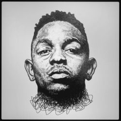 Kendrick Lamar by AwardTour