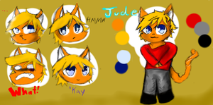 ::REQUEST:: Jude by Kally808