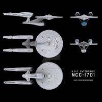 JJ Enterprise schematic by trekmodeler