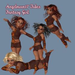 Angelmoon17 Tubes 20 by AngelMoon17