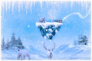 Winter Time 2 by annemaria48