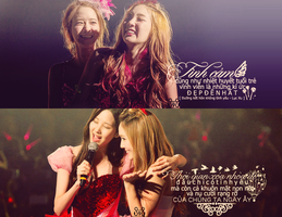 [ SHARE ] Pack Quotes - YoonTae and SeoSic by WindySmileUp