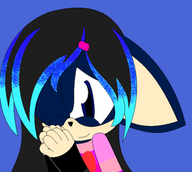 CONTEST PRIZE: Am I Cute Yet? by SonicPals101